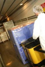 Europe-wide Bulk Hygienic Meat Movement